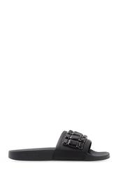Кожаные сандалии Gucci