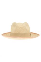 Соломенная шляпа Classico Natural Artesano