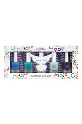 Набор лаков для ногтей Colour Pop «Фруктовый лед», 5x5ml Christina Fitzgerald
