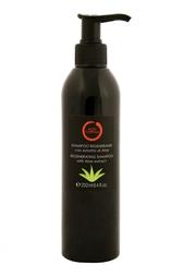 Регенерирующий шампунь с экстрактом алоэ Regenerating Shampoo, 250 мл Aldo Coppola