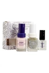 Набор лаков для ногтей Wish+Posy Christina Fitzgerald