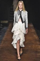 Кружевная юбка Simone Erdem