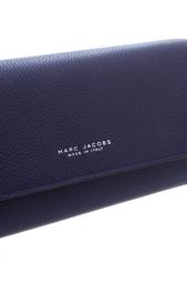 Кожаный кошелек Marc Jacobs