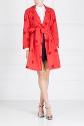 Однотонное пальто Sonia by Sonia Rykiel