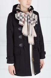 Пальто Finsdale Burberry