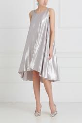 Однотонное платье Victoria Andreyanova