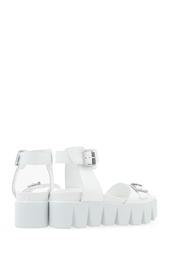 Кожаные сандалии Rocking ASH