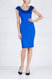 Платье-футляр Irina Zac Zac Posen