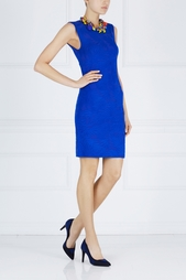 Платье с вышивкой Patty Zac Zac Posen