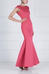 Платье Irina Gown Zac Zac Posen