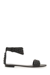 Кожаные сандалии Monoi ASH