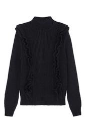 Шерстяной свитер Jirina BZR by Bruuns Bazaar
