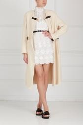 Хлопковое пальто Isabel Marant