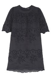 Платье из рами Isabel Marant