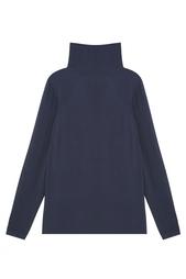 Однотонная блузка Nicoli Bruuns Bazaar