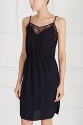 Платье с кружевом Bruuns Bazaar