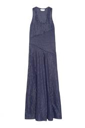 Хлопковое платье Gabriela Hearst