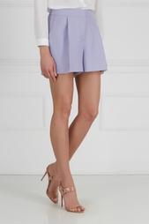 Однотонные шорты Daria Bardeeva
