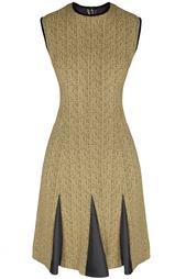 Платье из парчи (60-е гг.) Suzy Perette Vintage