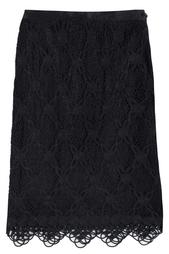Кружевная юбка (90-е) Escada Vintage