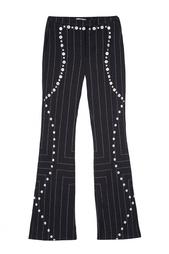 Шерстяные брюки Edun