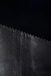 Кожаная юбка Roland Mouret