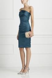 Платье-бюстье Roland Mouret