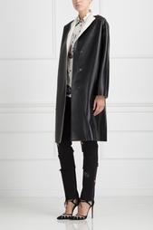 Прямое пальто Msgm
