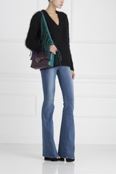 Однотонный пуловер Michael Kors