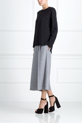 Шерстяные шорты Stella Mc Cartney
