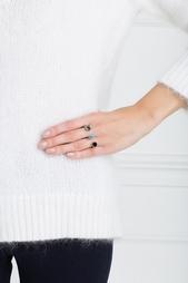 Кольцо с кристаллами Swarovski Joomi Lim