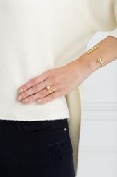Позолоченный браслет Joomi Lim