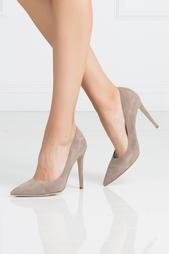 Замшевые туфли Bethany Diane von Furstenberg