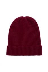 Шерстяная шапка Jil Sander Navy
