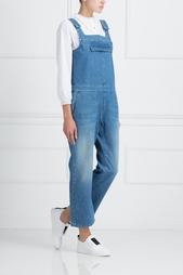Комбинезон из денима MiH Jeans