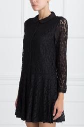Кружевное платье Juicy Couture
