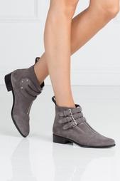 Замшевые ботинки Early Tabitha Simmons