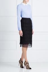 Кружевная юбка Muveil