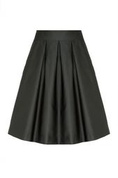Однотонная юбка Kalter Essentiel
