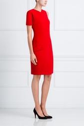 Асимметричное платье Carven