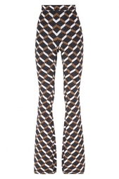 Хлопковые брюки American Retro