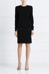 Кружевная юбка Cloe Diane von Furstenberg