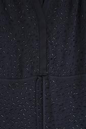 Шелковое платье Shirley Diane von Furstenberg