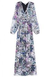 Шелковое платье Celia Long Diane von Furstenberg
