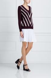 Шерстяной пуловер Carven