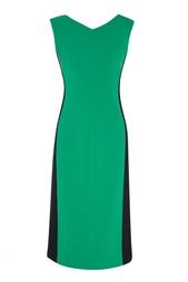 Платье-футляр Chapurin