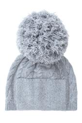 Кашемировая шапка Katia Mossina