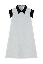 Шерстяное платье Edit