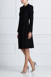 Шерстяное пальто Natalia Gart
