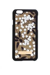 Кожаный чехол для iPhone 6 Plus Alexander Terekhov